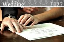 Wedding {02}
